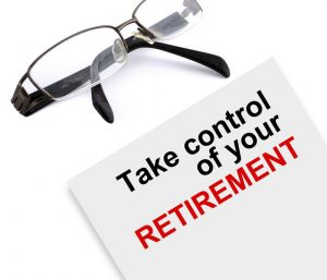 Focus on and take control of your retirement made in 2d software